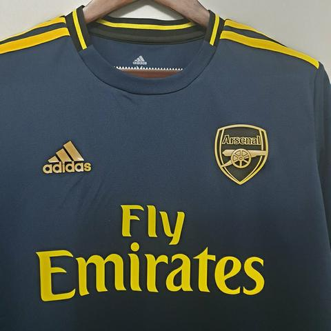 Camisa de time do Arsenal - Foto 2
