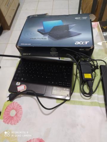 Netbook aspir One Acer 722 - Foto 5