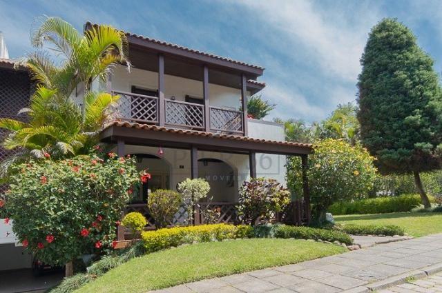 Casa de condomínio à venda com 3 dormitórios em Pedra redonda, Porto alegre cod:5196 - Foto 2