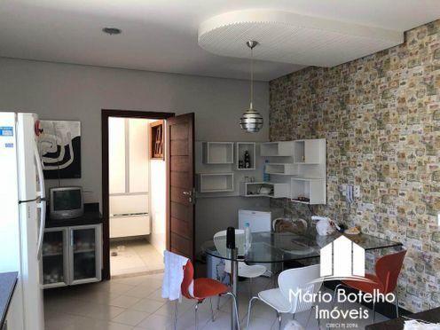 Casa para alugar com 3 dormitórios em Recreio, Vitória da conquista cod:156 - Foto 18