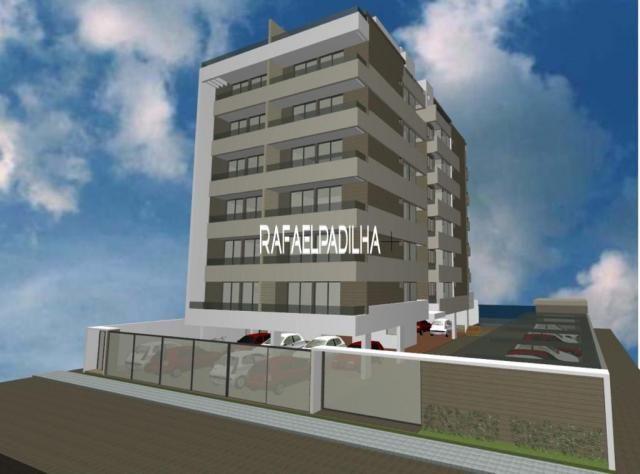 Apartamento à venda com 1 dormitórios em São francisco, Ilhéus cod: * - Foto 4
