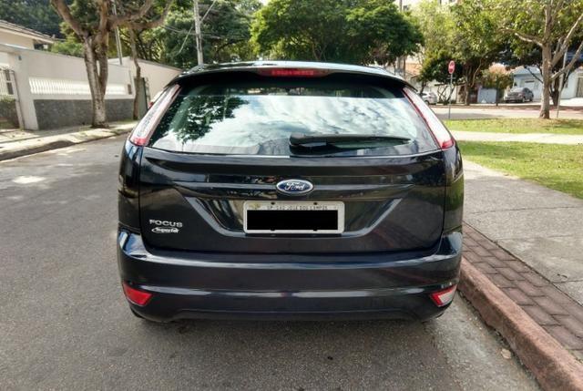 Ford Focus 1.6, único dono, impecável - Foto 7
