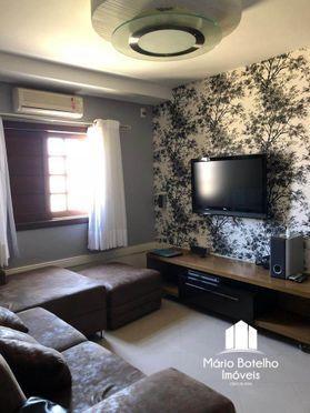 Casa para alugar com 3 dormitórios em Recreio, Vitória da conquista cod:156 - Foto 5