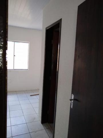 Casa para venda em camaçari, ba-531, 2 dormitórios, 1 banheiro, 1 vaga - Foto 2