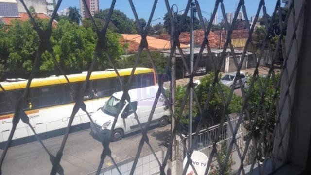 Casa à venda com 3 dormitórios em Prado, Recife cod:CA13 - Foto 2
