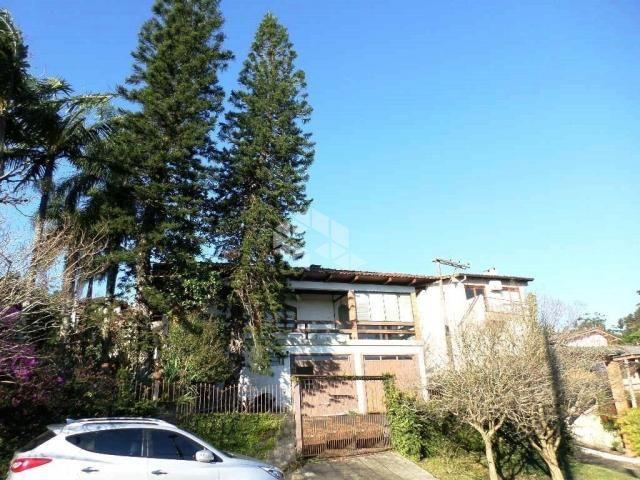 Casa à venda com 3 dormitórios em Ipanema, Porto alegre cod:9915006