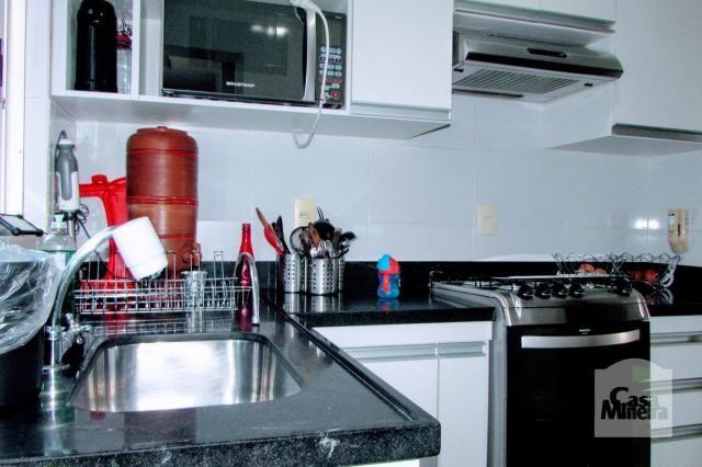 Apartamento à venda com 3 dormitórios em Nova suissa, Belo horizonte cod:257609 - Foto 20