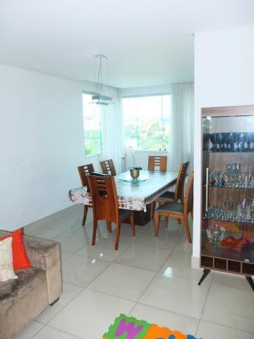 Apartamento à venda, 3 quartos, 3 vagas, estoril - belo horizonte/mg - Foto 4