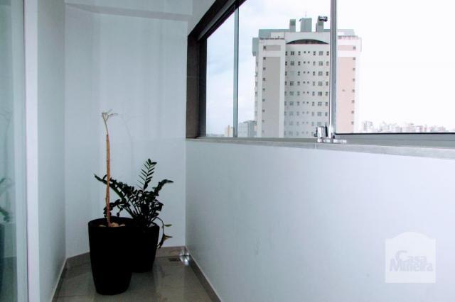 Apartamento à venda com 3 dormitórios em Nova suissa, Belo horizonte cod:257609 - Foto 5
