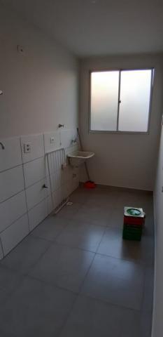 8278 | apartamento à venda com 2 quartos em pq residencial cidade nova, maringa - Foto 10