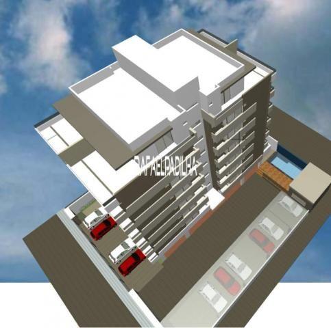 Apartamento à venda com 1 dormitórios em São francisco, Ilhéus cod: * - Foto 3