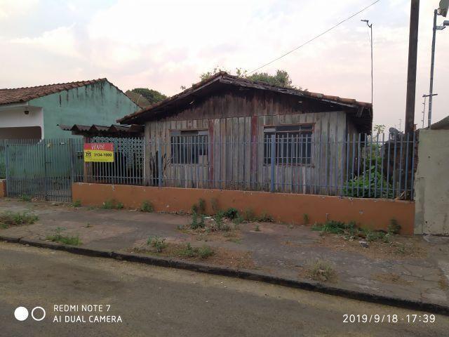 8352 | Terreno à venda em VL OLIVIA, ASTORGA - Foto 2