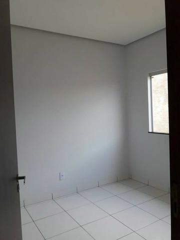 Casa nova, 2 quartos, Bairro: Porto seguro II Açailandia-MA - Foto 6