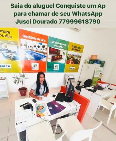 Ap apartir de 122 mil entrar em contato Jusci Dourado whatsapp *90 - Foto 11