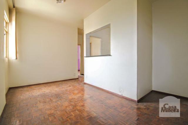 Apartamento à venda com 2 dormitórios em Nova suissa, Belo horizonte cod:257911