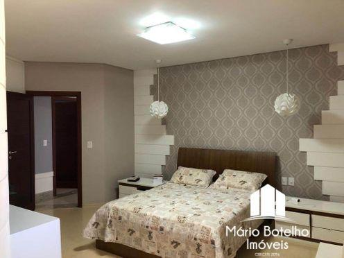 Casa para alugar com 3 dormitórios em Recreio, Vitória da conquista cod:156 - Foto 2