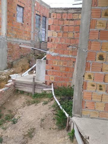Vendo casa na invasão João Paulo2 zona leste - Foto 4