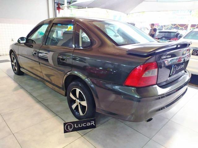 Vectra GLS 2001 2.2 kit gás - Foto 4