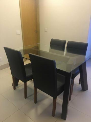 Mesa cadeiras