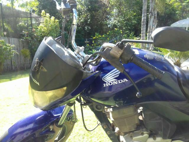 Moto Honda CG - Foto 5