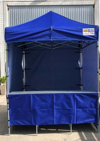 Tenda 2x2 Sanfonada - Foto 6