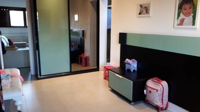 Casa com 4/4, 2 SuÍtes, 450m² - Itaigara (FS53) - Foto 7