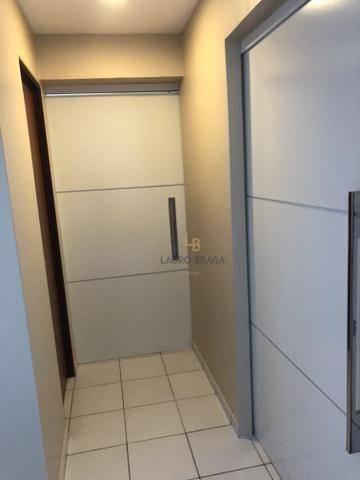 Edf. Vivart Apartamento com 3 dormitórios à venda, 83 m² por R$ 420.000 - Jatiúca - Maceió - Foto 20