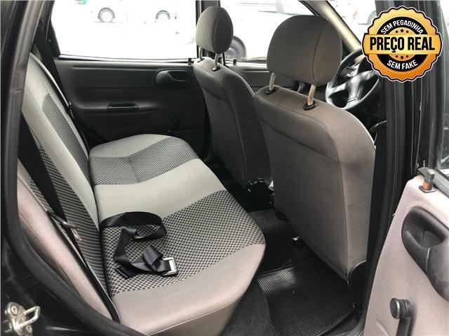 Chevrolet Classic 1.0 mpfi vhce 8v flex 4p manual - Foto 10