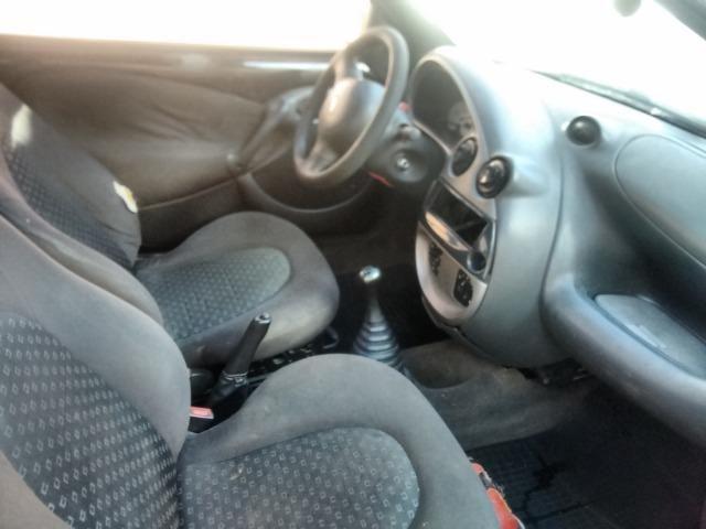Ford ka zetec rocam básico vendo ou troco - Foto 8