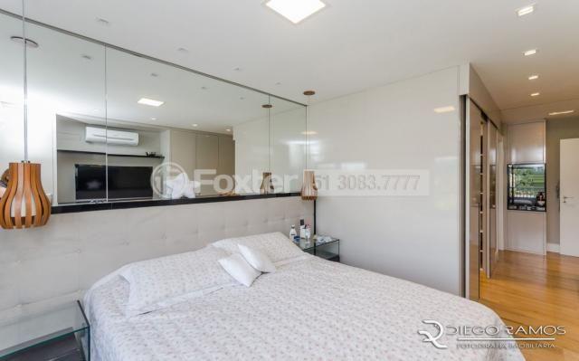 Apartamento à venda com 3 dormitórios em Central parque, Porto alegre cod:193349 - Foto 6