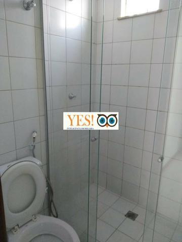 Yes Imob - Apartamento 2/4 - Brasilia - Foto 12
