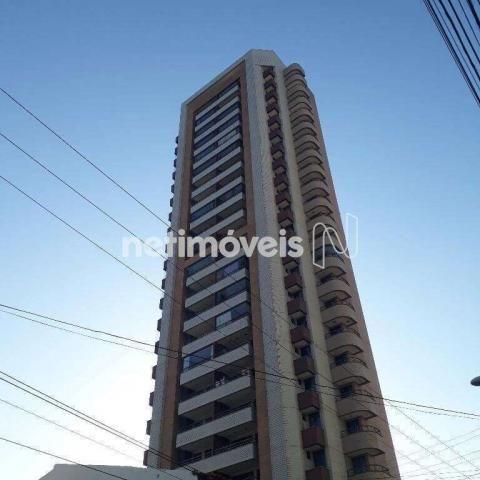 Apartamento à venda com 3 dormitórios em Meireles, Fortaleza cod:711481