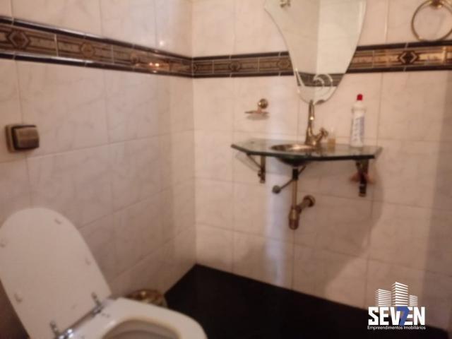 Casa à venda com 3 dormitórios em Jardim bela vista, Bauru cod:4242 - Foto 18