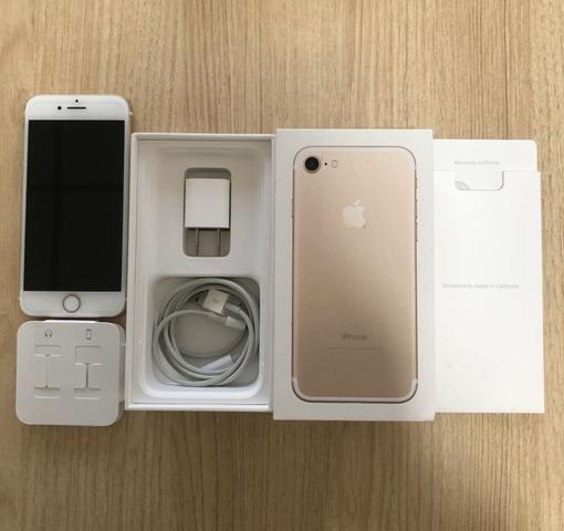 IPhone 7 de 128G - Foto 5