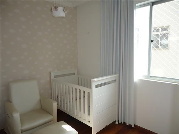 Ótimo Apartamento 3 quartos, prédio revestido, elevador,2 vagas - B.Buritis - Foto 10