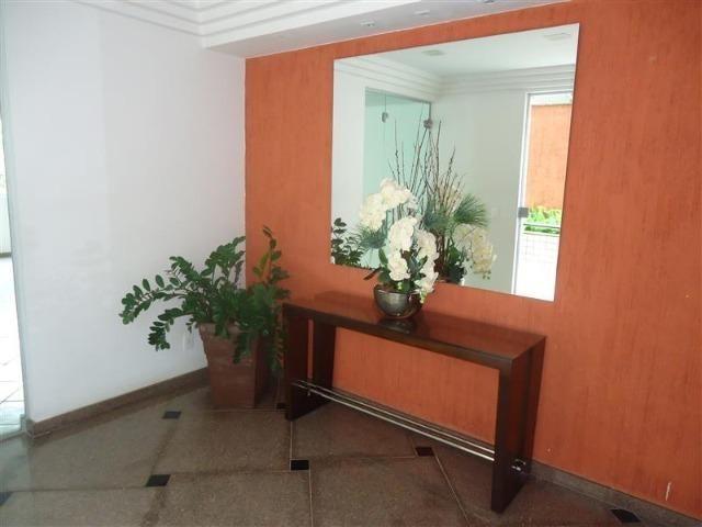 Ótimo Apartamento 3 quartos, prédio revestido, elevador,2 vagas - B.Buritis - Foto 20