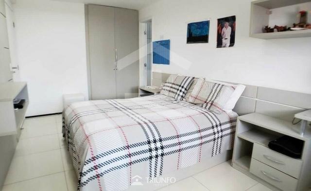 (JR) Apartamento a venda 126m² - 3 Suítes + dce + 2 Vagas + Moveis Fixos - No Guararapes! - Foto 6