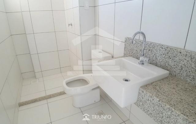 (JG) (TR 24.110),Luc.Cavalcante,142,89M² 3Suites,Sala E/J, Varanda,Dep.Empregada,Lazer - Foto 13