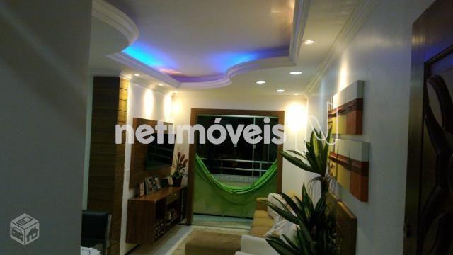 Apartamento à venda com 2 dormitórios em Presidente kennedy, Fortaleza cod:724037 - Foto 2