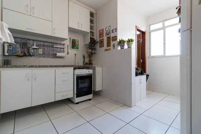 Apartamento à venda com 4 dormitórios em Buritis, Belo horizonte cod:2351 - Foto 14