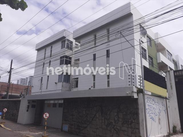 Apartamento à venda com 3 dormitórios em Meireles, Fortaleza cod:763378