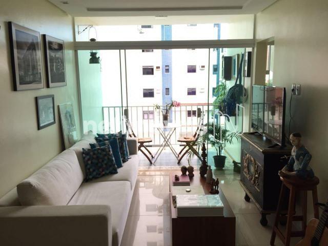 Apartamento à venda com 4 dormitórios em Meireles, Fortaleza cod:753331 - Foto 3