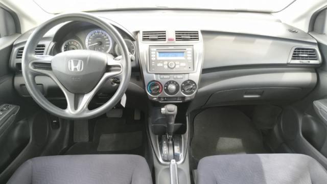 HONDA CITY 1.5 LX 16V FLEX 4P AUTOMATICO. - Foto 5