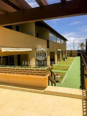 Casa 2/4 sendo 2 suítes - 120 m² - Praia do Flamengo (VT09) - Foto 3