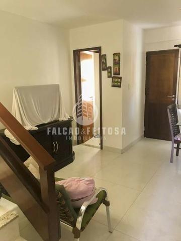 Casa 2/4 sendo 2 suítes - 120 m² - Praia do Flamengo (VT09) - Foto 6