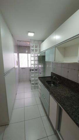 UED-92 - Apartamento 2 quartos em colina de laranjeiras serra - Foto 2