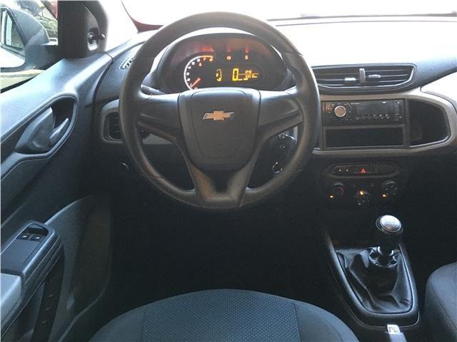 Chevrolet Prisma 1.0 mpfi joy 8v flex 4p manual - Foto 5