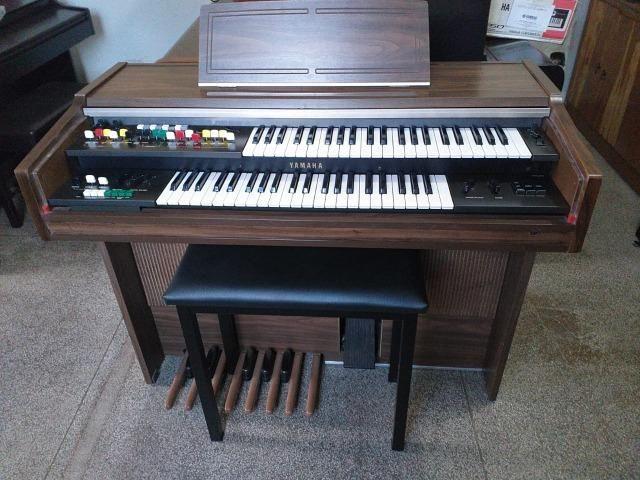 Órgão Yamaha B20