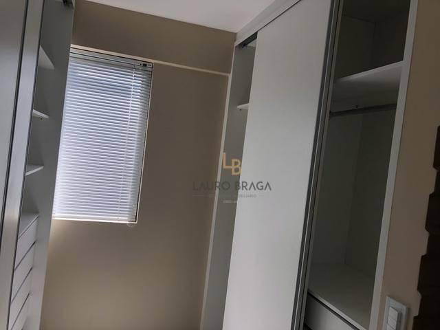 Edf. Vivart Apartamento com 3 dormitórios à venda, 83 m² por R$ 420.000 - Jatiúca - Maceió - Foto 13