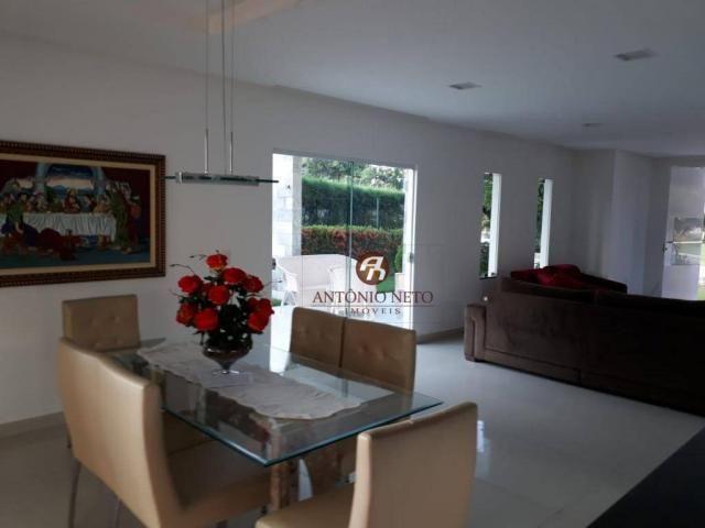 Casa com 4 dormitórios à venda, 30 m² por R$ 1.500.000,00 - Condomínio Alphaville Fortalez - Foto 6